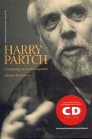 Harry Partch: An anthology of critical perspectives